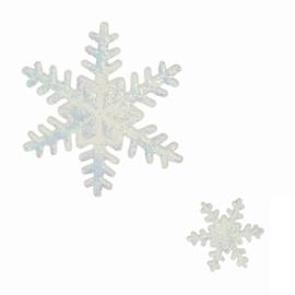 pme snowflake set 3 st