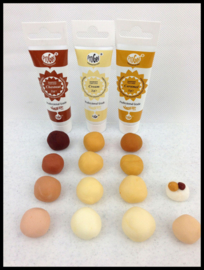 Progel kleurstof Cream