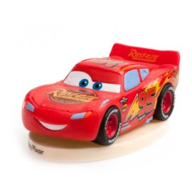 Cars cake topper pvc  8 cm
