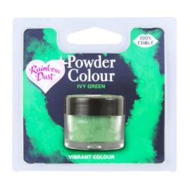 RD mat Ivy green