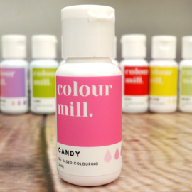Colour Mill Candy  - 20 ml