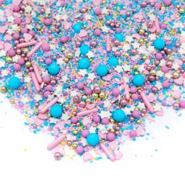 Sprinklemix Cotton candy