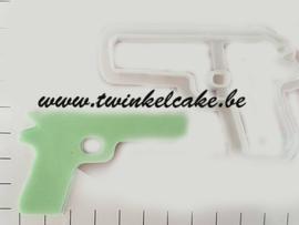 Revolver Cutter