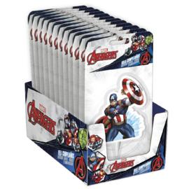 Captain America 2D kaars