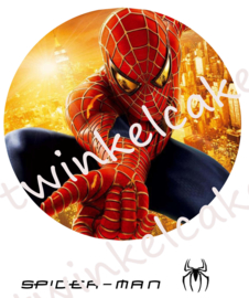 Essbare Bilder Spiderman 3