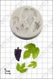 FPC Wijndruiven en wijnbladen