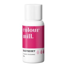 Colour Mill Raspberry - 20 ml