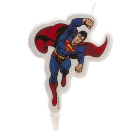 Superman 2D kaars