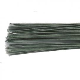 Flower Wire Groen 24 Gauge