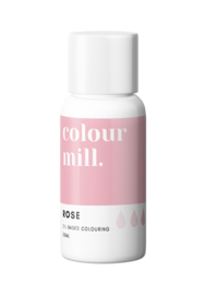 Colour Mill Rose - 20 ml