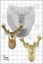 FPC Stag's Head 3D