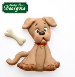KSD Dog Sugar Buttons