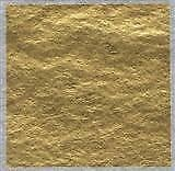 Sugarflair 24 Carat (edible) Goldleaf Transfer