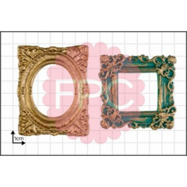 FPC Picture Frames (ornate)