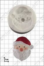 FPC Sugarcraft Father Xmas mould