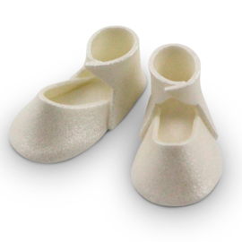 PME Baby Bootee Medium caketopper