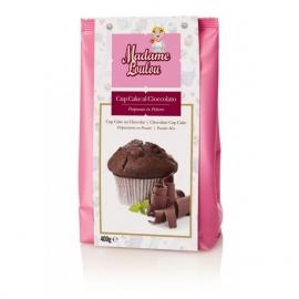 Madame Loulou Cupcakemix Chocolade