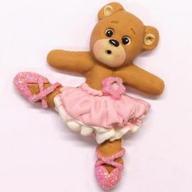 KSD Ballerina Teddy