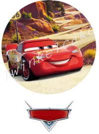 Taartprint cars 5