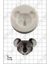 FPC Koala silicone mould