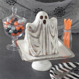 Spooky Ghost Pan 3D