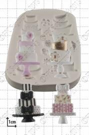 FPC Wedding Cakes