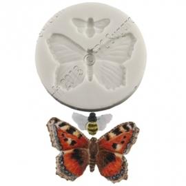 FPC Vlinder en bij