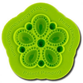 Pearl Radiance mould