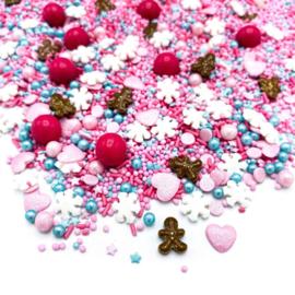 Candy Land sprinkles 90 gr