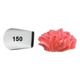Wilton Icing tip 150 carn petal