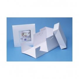 PME Taartdoos 40 x 40 x 15 (hoog) cm