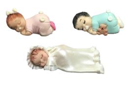 Karen Davies sleeping Baby Mould