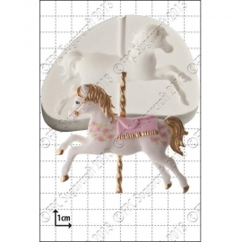 FPC Carousel paard
