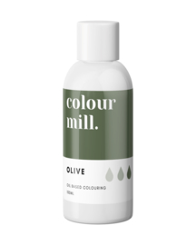 Colour Mill Olive 100ml