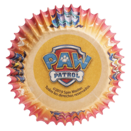 Paw patrol Baking Cups - 25 st