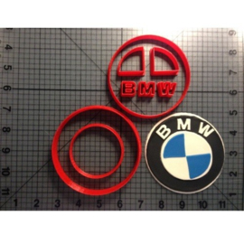 BMW cutter 50 mm