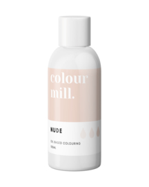 Colour Mill Nude - 100 ml