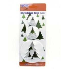 Uitstekerset Kerstboom