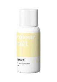 Colour Mill Lemon  - 20 ml