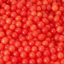 Suikerparels rood