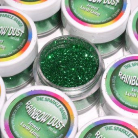RD Decorative Sparkles Jewel Lush Lime - 5 gr