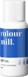 Colour Mill Royal - 20 ml