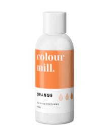Colour Mill Orange - 100 ml
