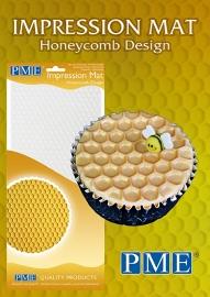 PME Impression mat Honeycomb