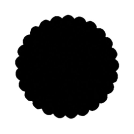 Punch Jumbo+ 6.3 cm cirkel schulp