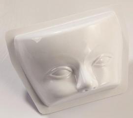 Mask Former Martellato