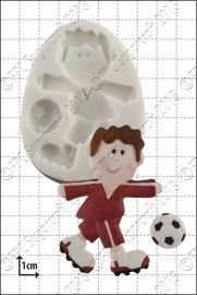 FPC Funky voetballer