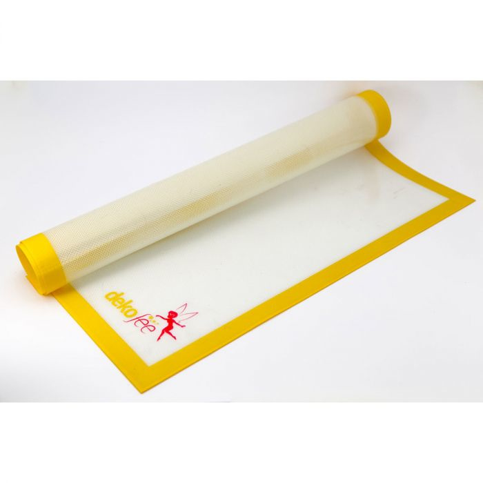 Decofee Silicone Working Mat 60 x 50 cm