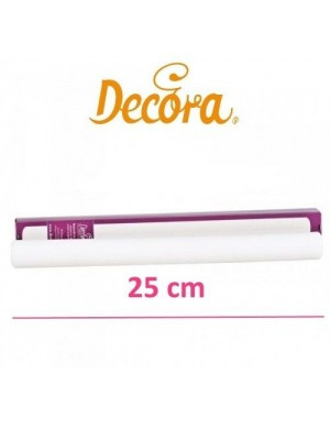 Rolling pin Decora 25 cm