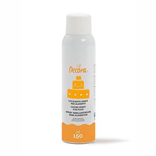 Decora Lustre Glaze Spray 150 ml